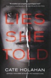 Lies She Told book summary, reviews and download