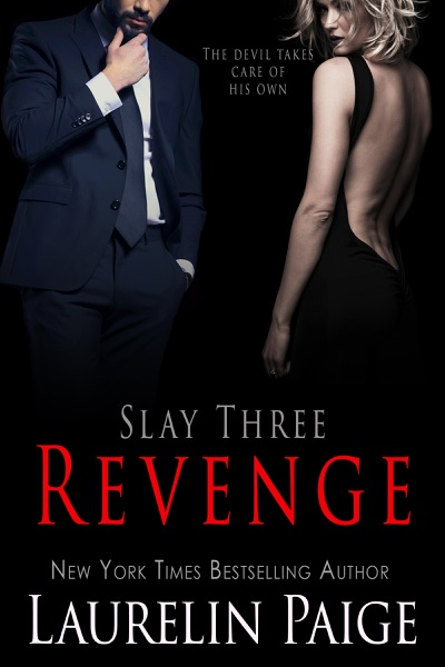 Revenge by Laurelin Paige Book Summary, Reviews and E-Book Download