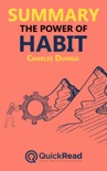 """Summary of """"The Power of Habit"""" by Charles Duhigg book summary, reviews and downlod"""
