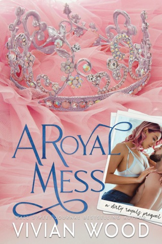 A Royal Mess by Vivian Wood E-Book Download