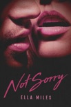 Not Sorry book summary, reviews and downlod