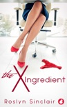 The X Ingredient book summary, reviews and download