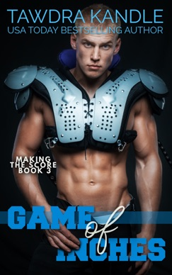 Game of Inches E-Book Download