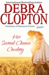 Vance: Her Second-Chance Cowboy book summary, reviews and downlod