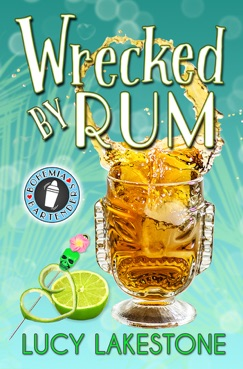 Wrecked by Rum E-Book Download