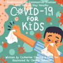 COVID-19 for Kids book summary, reviews and download