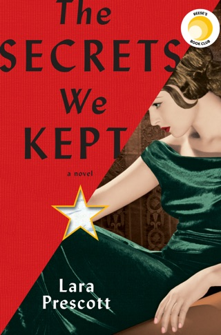 The Secrets We Kept by Lara Prescott E-Book Download
