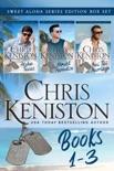 Aloha Romance Series Boxed Set: Books 1 - 3 book summary, reviews and downlod