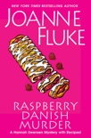 Raspberry Danish Murder book summary, reviews and downlod