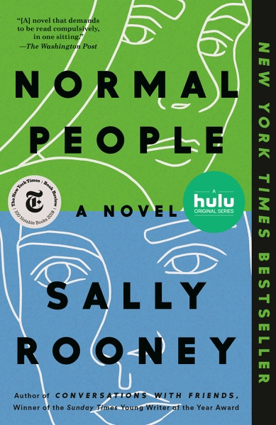 Normal People by Sally Rooney Book Summary, Reviews and E-Book Download