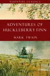 Adventures of Huckleberry Finn book summary, reviews and download