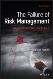 The Failure of Risk Management book summary, reviews and download