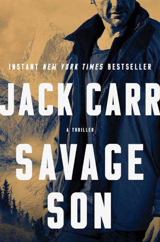 Savage Son by SIMON AND SCHUSTER DIGITAL SALES INC  book summary, reviews and downlod
