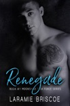 Renegade book summary, reviews and download