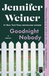 Goodnight Nobody book summary, reviews and downlod