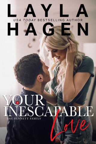 Your Inescapable Love by Layla Hagen E-Book Download