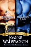Highlander Time Travel Boxed Set book summary, reviews and download
