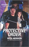 Protective Order book summary, reviews and downlod