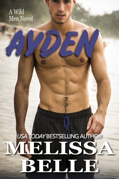 Ayden by Melissa Belle Book Summary, Reviews and E-Book Download