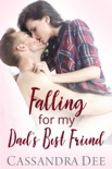 Falling For My Dad's Best Friend book summary, reviews and downlod