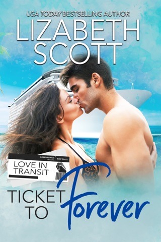 Ticket to Forever by Lizabeth Scott E-Book Download