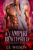 A Vampire Bewitched book image