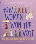 How Women Won the Vote book summary, reviews and downlod