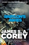 Babylon's Ashes book summary, reviews and download