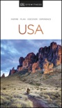 DK Eyewitness USA book summary, reviews and download