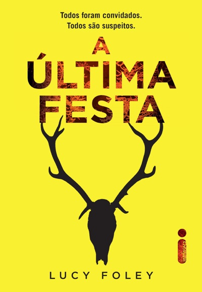 A Última Festa by Lucy Foley Book Summary, Reviews and E-Book Download
