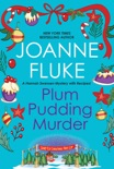 Plum Pudding Murder book summary, reviews and downlod