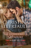 The Sherbrookes Of Newport Box Set Four book summary, reviews and downlod