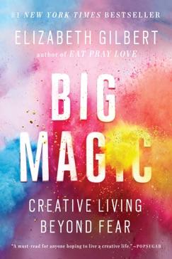 Big Magic E-Book Download