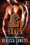 Hero's Haven book summary, reviews and downlod