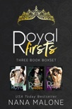 Royal Firsts book summary, reviews and downlod