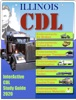 Illinois CDL Commercial Drivers License book image