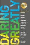 Daring Greatly book summary, reviews and downlod