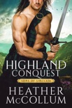 Highland Conquest book synopsis, reviews