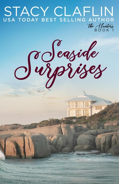 Seaside Surprises by Stacy Claflin Book Summary, Reviews and E-Book Download
