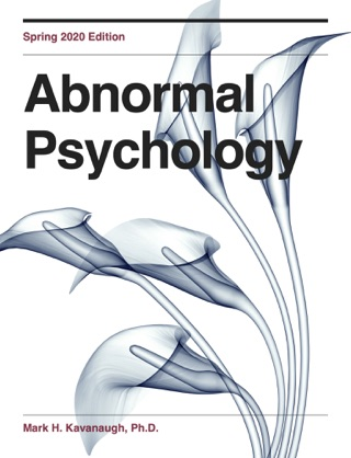 Abnormal Psychology textbook download