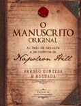O manuscrito original - As leis do triunfo e do sucesso de Napoleon Hill resumen del libro