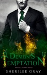 Demon's Temptation (Knights of Hell #3) book summary, reviews and downlod