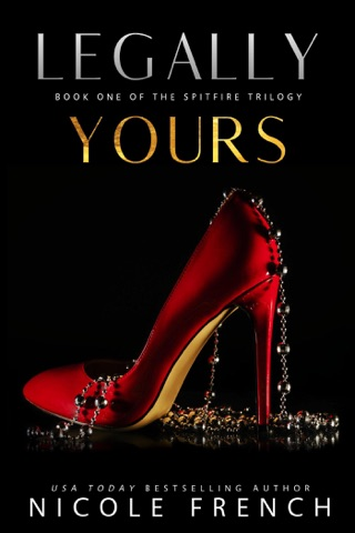 Legally Yours by Draft2Digital, LLC book summary, reviews and downlod