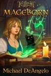 Mageborn book summary, reviews and download