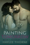 Painting Tomorrow book summary, reviews and download