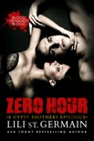 Zero Hour book summary, reviews and downlod