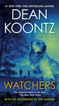 Watchers book summary, reviews and downlod