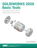 SOLIDWORKS 2020 Basic Tools book summary, reviews and download