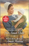 Her Amish Child and Amish Hideout book summary, reviews and downlod