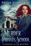 Murder in a Private School book summary, reviews and downlod